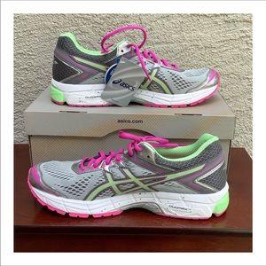 ASICS Women's Running Shoes GT-1000 4